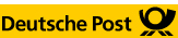 We deliver by: Deutsche Post